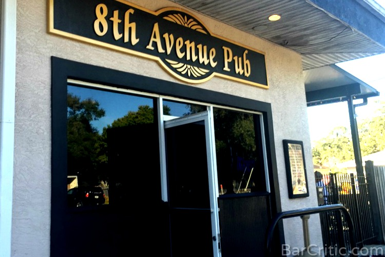 8th Avenue Pub
