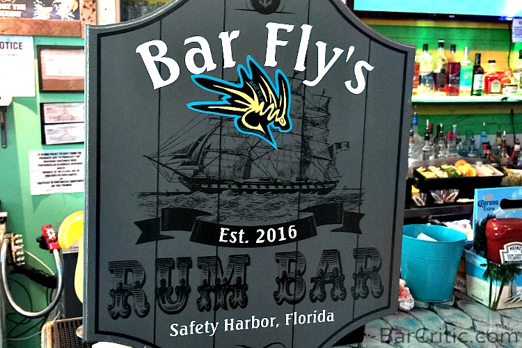 BarFly Safety Harbor