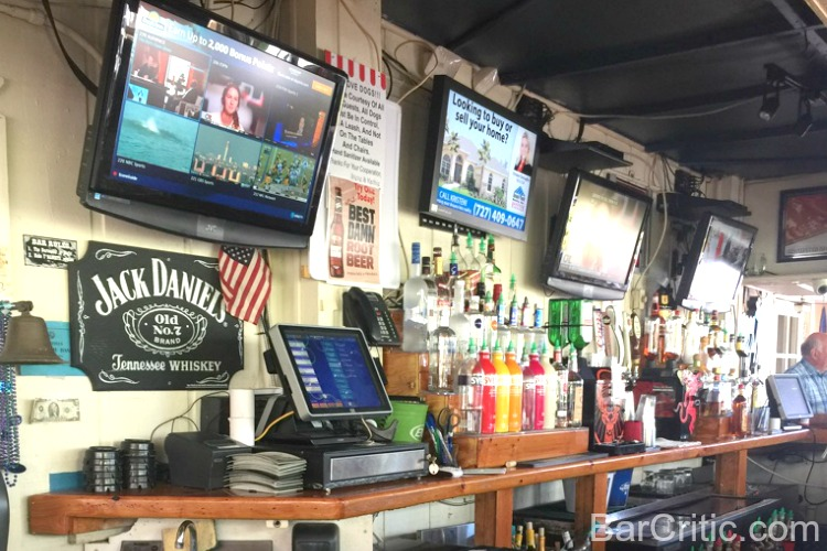 Palm Harbor Bar