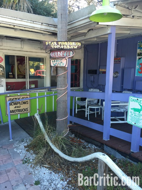 Grumpy's Palm Harbor