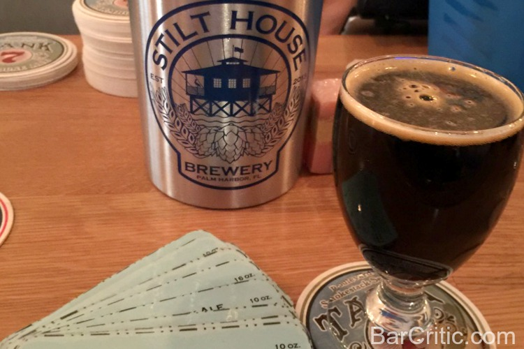 Stilthouse Brewery Palm Harbor