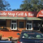 Whistle Stop Grill and Bar Review