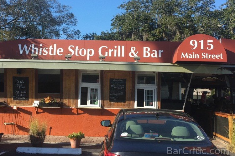 Whistle Stop Grill and Bar